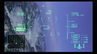 Ace Combat 5 The Unsung War - Mission 15: White Noise