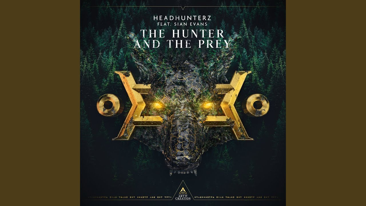 Download The Hunter And The Prey (feat. Sian Evans)