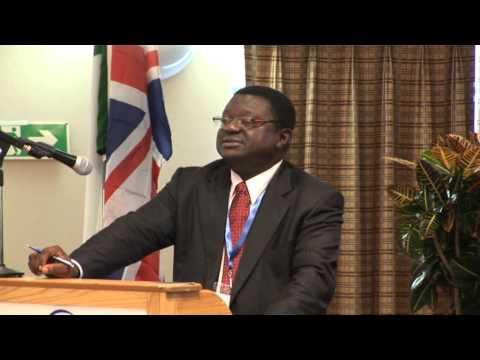 MAN Oron Alumni's I'ntl Maritime Summit (IMS) 2013 Pt 21