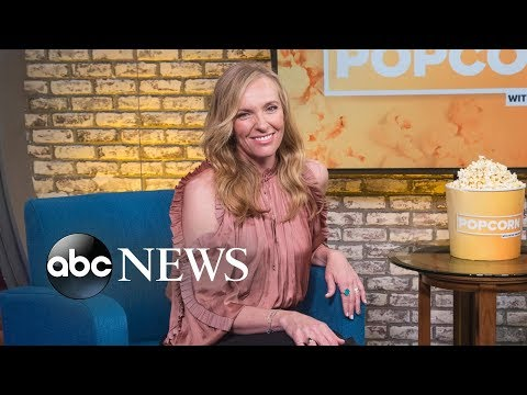 Toni Collette not into horror movies, why she's starring in 'Hereditary'