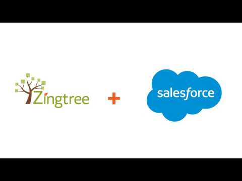 Using Zingtree Agent Scripting with Salesforce