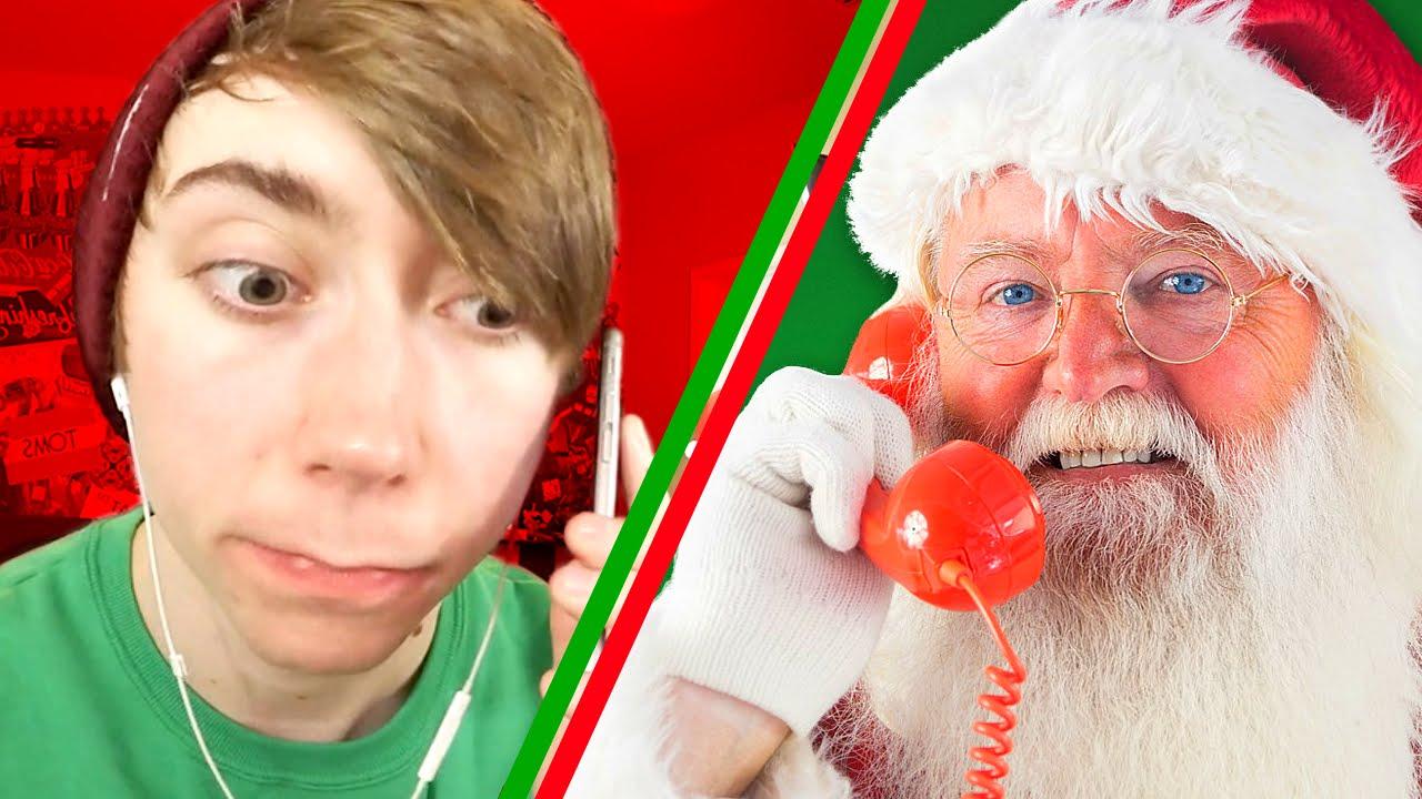 7 Weird Christmas Apps Youtube