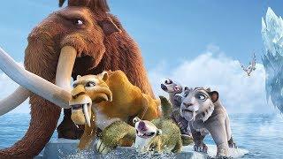 ► Ice Age: Continental Drift - Arctic Games - The Movie | All Cutscenes (Full Walkthrough HD)