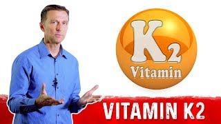 Mk7 dosage k2 vit