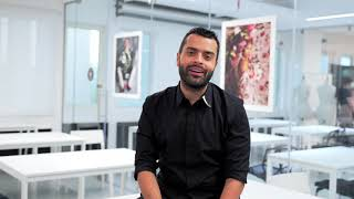 Celebrity Styling Course with Cedric Haddad