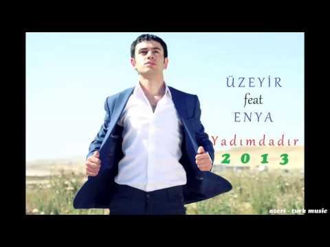 Uzeyir feat. Enya - Yadimdadir (2013)