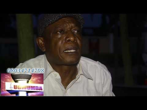 FRANK TALK!!! OSUOFIA SPEAKS ON BIAFRA, NNAMDI KANU, IGBO MARGINALIZATION etc.