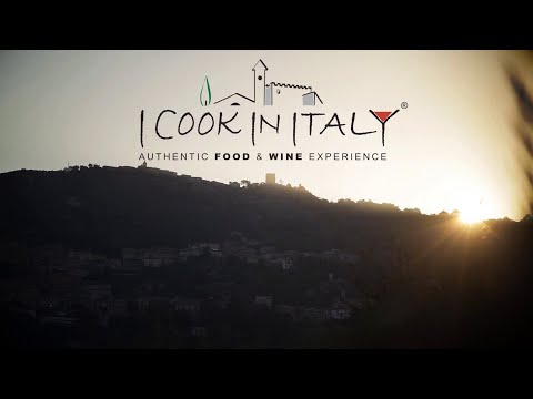 I Cook in Italy - An All-inclusive Culinary Holiday in the Roman Countryside