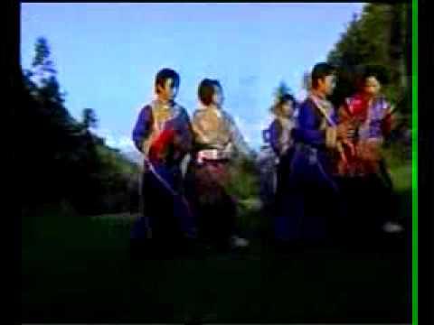 月亮之歌 Hli Ci Nws (Lub Xeev Guizhou) H