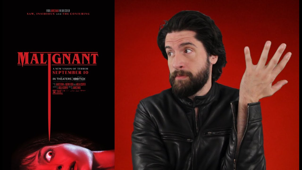 Malignant - Movie Review