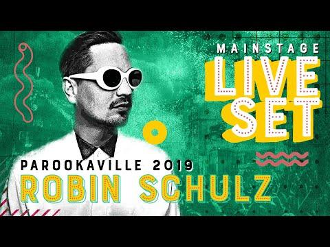PAROOKAVILLE 2019 | ROBIN SCHULZ