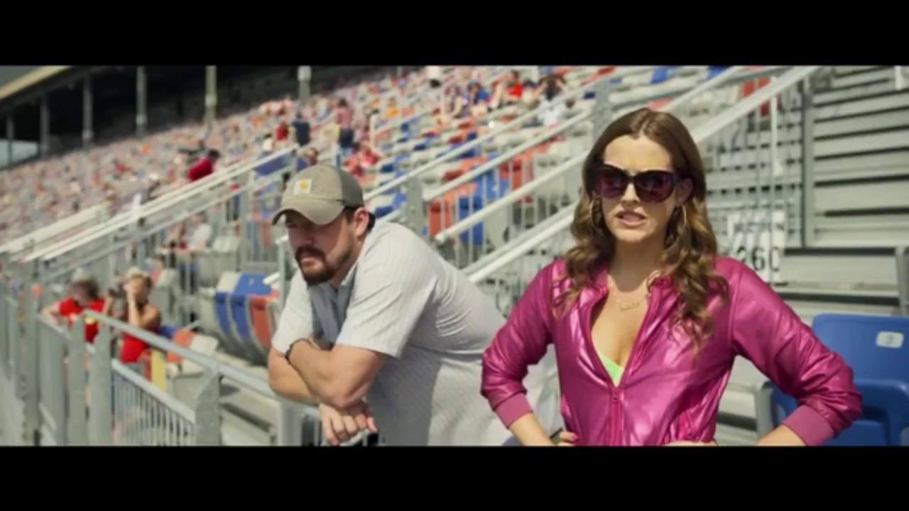 فلم Logan Lucky Trailer2017 مترجم Youtube