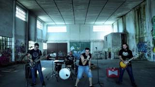 """Mescalina - """"Melenas al Viento"""" (Videoclip Oficial 2015)"""