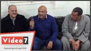 """علاء حسانين: الشعراوى قال لى""""عندك علم خاص يجب أن تنفع الناس به"""""""