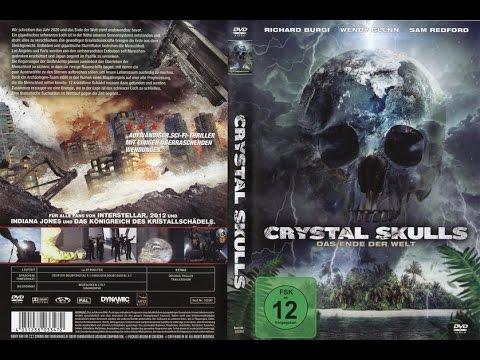 Crystal Skulls   Das Ende der Welt 2014  German Ganzer Filme auf Deutsch