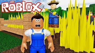 Roblox Escape The Farm Obby ! || Roblox Gameplay || Konas2002