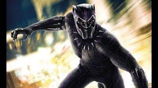 Vince Staples - BagBak (Black Panther) (Music Video)