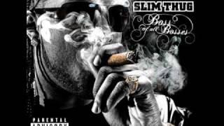 Slim Thug-Thug