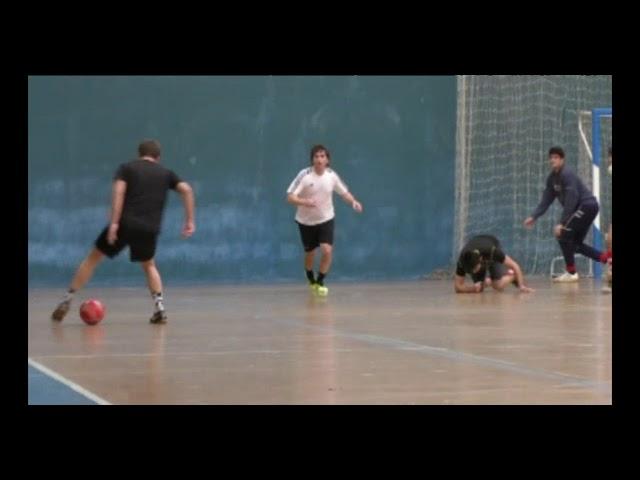 24 orduko areto futbol txapelketa izango da asteburuan
