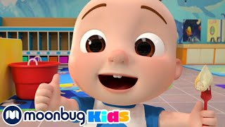The Lunch Song + More CoComelon Kids Songs & Nursery Rhymes