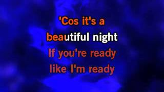 Bruno Mars Marry You Karaoke Lyrics On Screen
