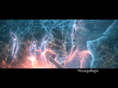 """Passion Potion"" Strangely Magical Musical Moment - Strange Magic"