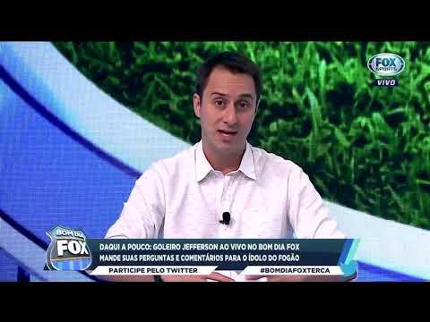 Jogador pode trocar Vasco pelo Botafogo; Fluminense negocia com técnico
