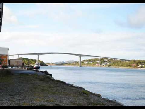 Film om Brønnøysund