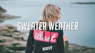 Baixar The Neighbourhood - Sweater Weather (TJ PA5CON Remix)