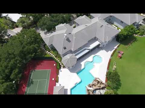 South Florida Luxury Home, Coral Springs, Florida / GSD Advisors