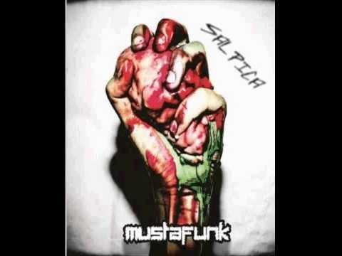 H.A.A.R.P. - Mustafunk