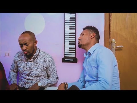 Binyam Mekonnen and Binyam Wale New Amazing Studio Live Worship (Official Video)