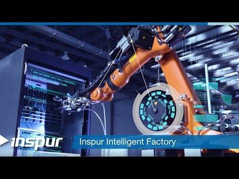 .大話工業 4.0:AI+製造的機會與挑戰