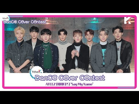 [1theK Dance Cover Contest] ATEEZ(에이티즈) _ Say My Name(mirrored ver.)