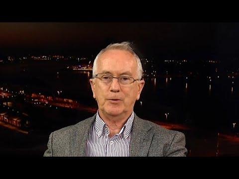 Steve Keen On Australia's Economy