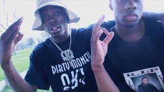 Cash Kidd - Swear to God ( Video )