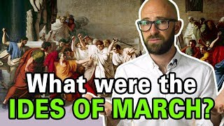 Fact From Fiction: What Really Happened on the Ides of March?