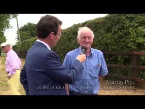 Interviews on Kurtsystems | Martin Pipe