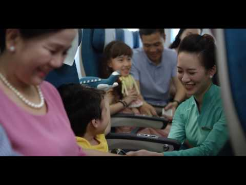 Vietnam Airlines -  Economy Class Experience