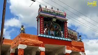 Tirunelveli's Sorimuthu Ayyanar temple