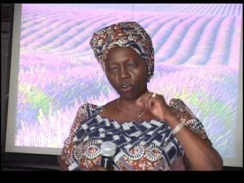 Centre for Muiltiparty Democracy  Kulenga Wanawake Zaidi