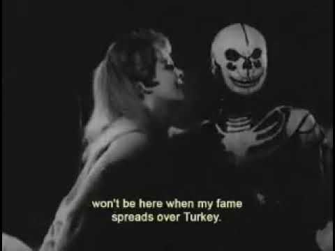 Kilink İstanbul'da - 1967
