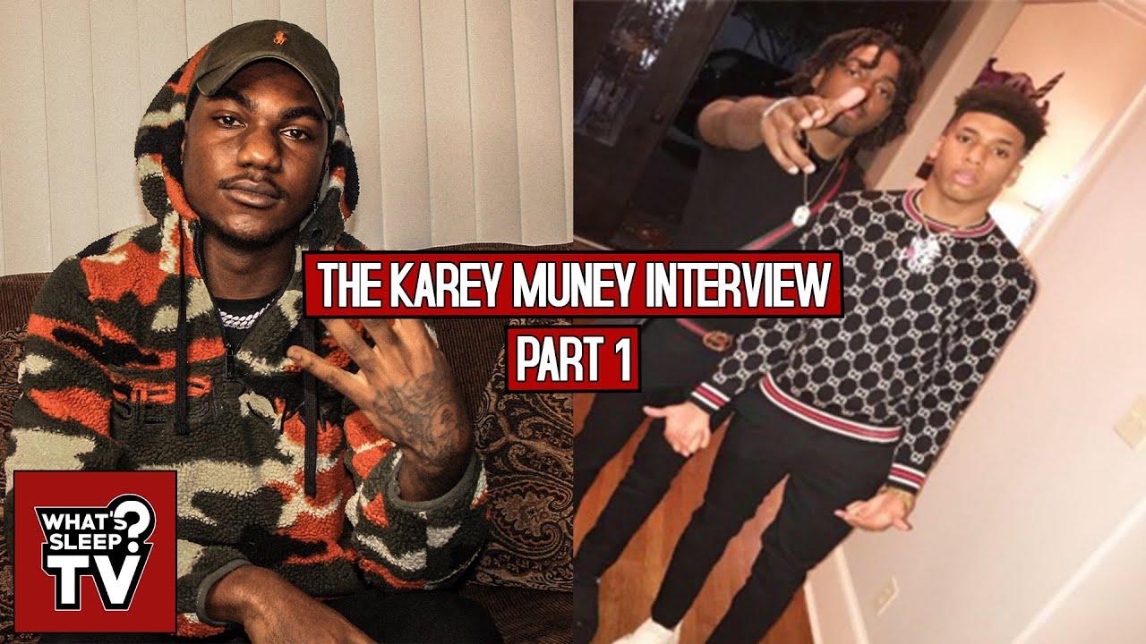 Karey Muney Talks Producing For NLE Choppa, Big KMula, & Making Beats Since The 7th Grade