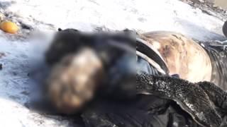 На теплотрассе найден труп мужчины