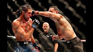 UFC 231 Full HD Fight Recap & Review - Max Holloway vs Brian Ortega