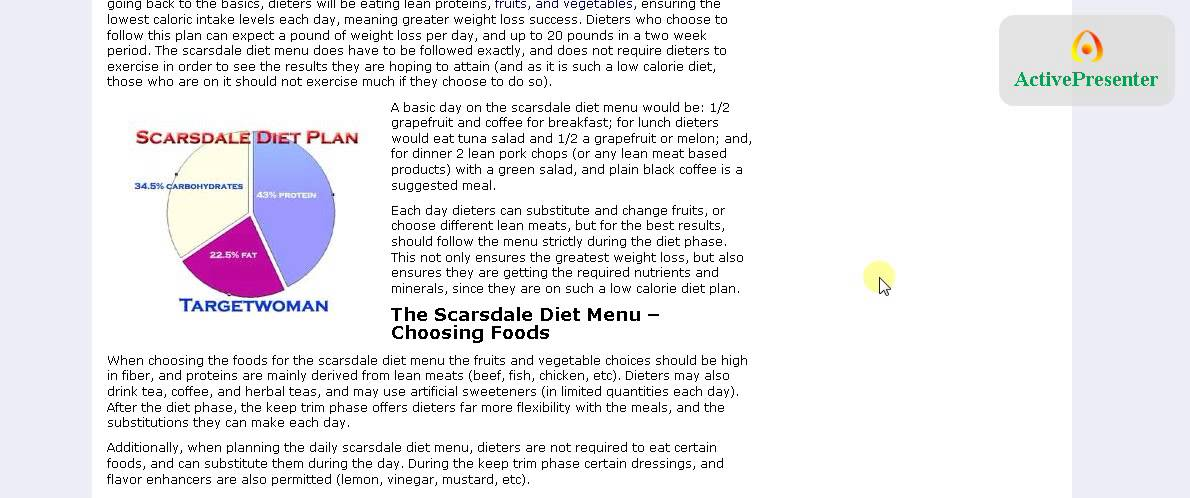 Scarsdale T Menu The Fastest Known