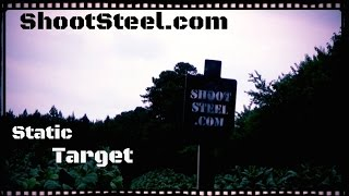 shootsteel com ar500 static target review hd