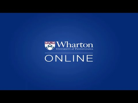 Digital Marketing, Social Media and E-Commerce for Your Business | Wharton on edX