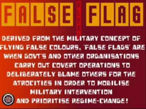 False Flag 0001