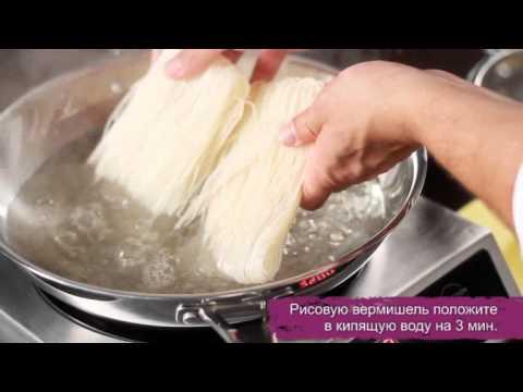 Видео Рыба в кисло-сладком соусе китайский рецепт